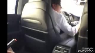 Steven Fernandez Uber Prank Robbery