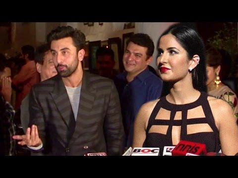 Katrina Kaif's SHOCKING Comment On Ranbir Kapoor's TAMASHA