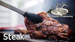 How to Grill Steak - Keep On Grilling - Grill tips and Tricks Episode #6