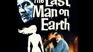 The Last Man on Earth Movie Full Length English