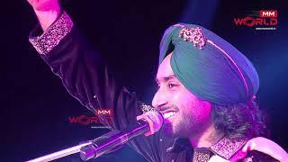 Ramza Dasda - Kolo Puchho - Satinder Sartaaj - Live - MM World