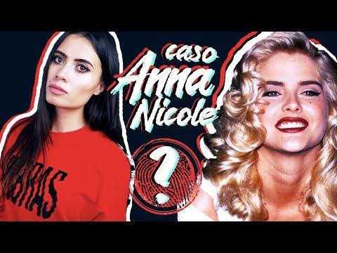 Xxx Mp4 TODO Sobre El MISTERIOSO Caso De ANNA NICOLE SMITH Paulettee 3gp Sex