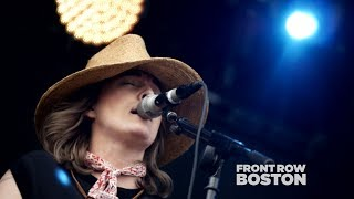 Brandi Carlile – The Story | Front Row Boston