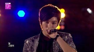 【TVPP】INFINITE - Be Mine, 인피니트 - 내꺼하자 @ Korean Music Wave in Bangkok Live