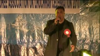 Khemraj Gurung Live (New Song, Chanchale Nani Sann Nani)