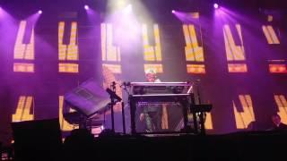 Jean Michel Jarre Oxygene 8 Live at the Dead Sea