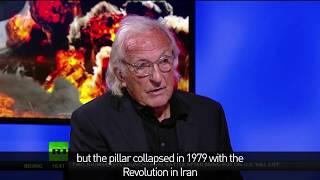 Pilger: Why are we threatening Iran?
