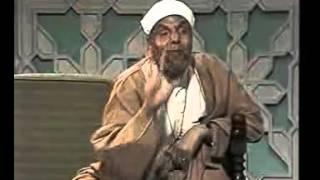 الشيخ الشعراوي - خواطر حول تفسير سورة الفاتحة - بسم الله الرحمن الرحيم