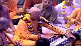 Special Kirtan By HH Lokanath Swami Ji maharaj on 20th Sep 2013.