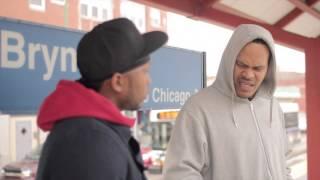 Chicago Oil Man
