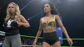 Knockouts Have Taken Sides | #IMPACTICYMI Sept. 21st, 2017