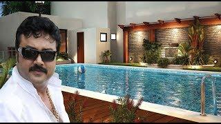 Jayaram Luxury Life | Net Worth | Salary | Business | Car | Houses | Family | Biography