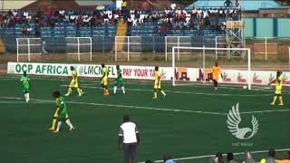 NASARAWA UNITED VS KANO PILLARS -  MD 22 Highlight
