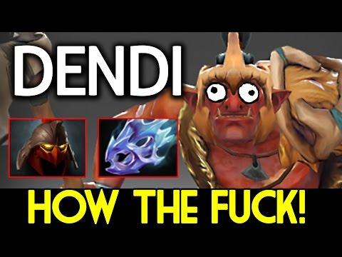 Xxx Mp4 Dendi DOTA 2 Troll Warlord How The Fuck So Fast 3gp Sex