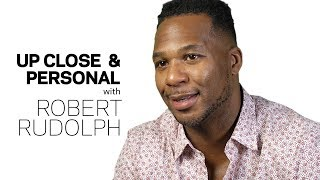 Robert Randolph On New Album 'Brighter Days,' Dave Cobb, Pedal Steel & More   Up Close & Personal