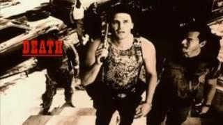 O Corvo Vingança Maldita Filme Completo & Dublado