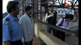 CID Kolkata Bureau - (Bengali) : Agyaato Atoayee - Episode 31