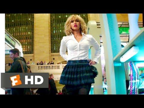 Xxx Mp4 Teenage Mutant Ninja Turtles 2 2016 Schoolgirl Spy Scene 1 10 Movieclips 3gp Sex