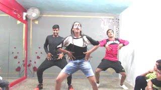 Tamma Tamma Again || Choreography || Komal Verma