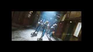 Ainthu Ainthu Ainthu(555)Mudhal Mazhai Official Video Song