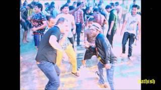 Rain dance video