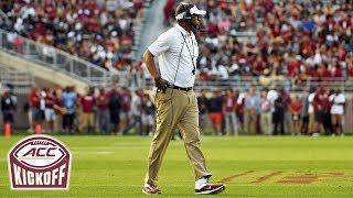 FSU Resetting Accountability & Seminoles Culture | 2018 ACC Kickoff