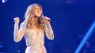 Celine Dion New Las Vegas Show 2015- Full Concert