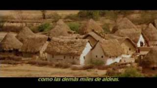 Lagaan part 1 [spanish subs]