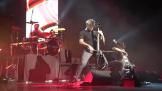 2CELLOS Satisfaction Seattle (Live 2016 US Tour)