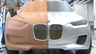 BMW 5 Series Gran Turismo - Design Development