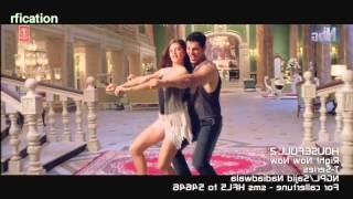 Right now now-Full Video-Housefull 2 songs 2012 ft Akshay Kumar   Asin(HD) - YouTube