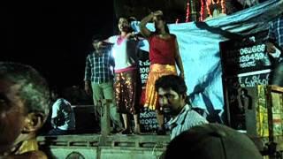 gollavanitippa recording dance 02