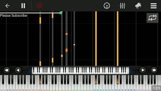 IJAZAT – One Night Stand   Piano Version