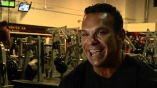 Evolution of Bodybuilding:  The Movie available at GMV BODYBUILDING