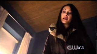 Nikita: Episode 16 Nathan Scene