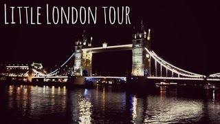 Little London Tour | Life with Carol
