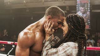 Creed : Adonis Creed meets Bianca