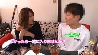 japanese movies 1 : sister in law come my home