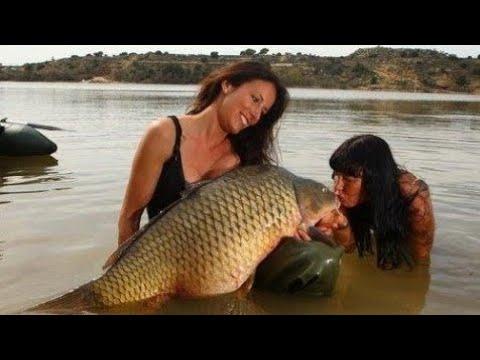 рыбалка на брахмапутре