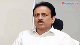 Start treating patients or lose 6 months salary, says Girish Mahajan | Mumbai Live