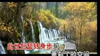 A Moment Of Romance 天若有情 [Karaoke Video]