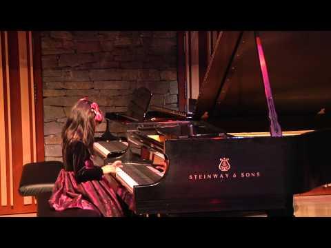 Vivian Shu (5years)Plays    嘎达梅林 内蒙民歌