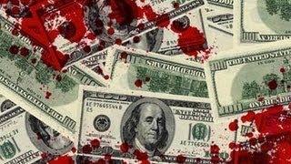 Bankers Launder Billions in Drug Money, Get Slap on Wrist (w/ Matt Taibbi)