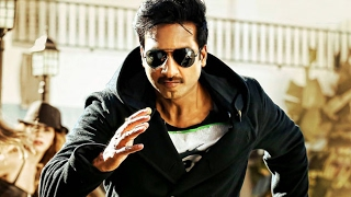 Gopichand l Latest 2017 Action Ka King South Dubbed Hindi Movie HD - Bhai The Lion