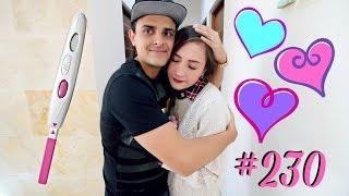 ¡CREO QUE ESTOY EMBARAZADA! / #AmorEterno 230