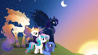 My Little Pony Friendship is Magic |  Equestria Girls Carttons oTTo