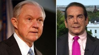 Krauthammer: Sessions is a dead man walking