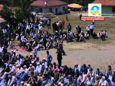 Kayı Köyü Yağmur Duası Hacet 2007