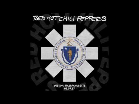 Red Hot Chili Peppers - Search And Destroy [LIVE Boston, MA #1 - 7/2/2017]