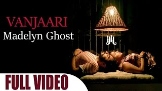 EDM | Dance Video I 'Vanjaari' by Madelyn Ghost I Gujarati Folk Dance